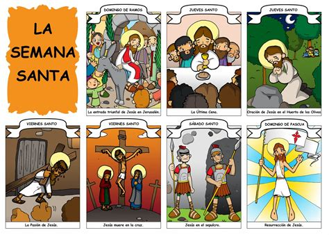 imagenes para wasap de semana santa dibujos para catequesis la semana santa