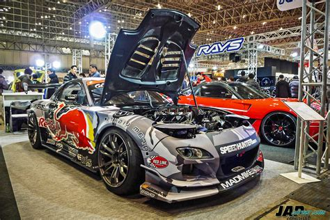 mad mike rx7 mad mike mazda rx7 best 4rotor drift machine w photo