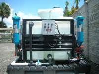 boat wash usa aquaclean install boat wash water recycling systems