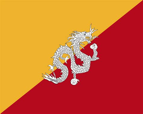 fileflag  bhutan  svg wikimedia commons