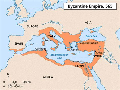 byzantine empire a history from beginning to end books 2015 subratachak
