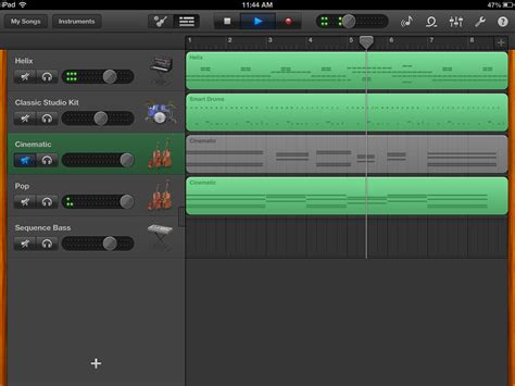 garageband android garageband apk v1 0 4 1 for android free