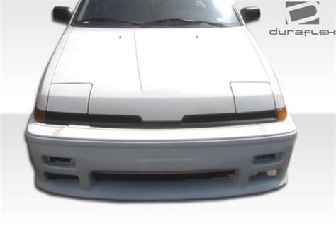 89 acura integra parts 86 89 acura integra type m overstock front kit bumper