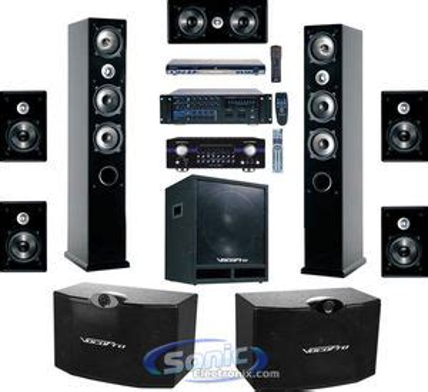 vocopro kht  kht ultimate karaoke home theater system
