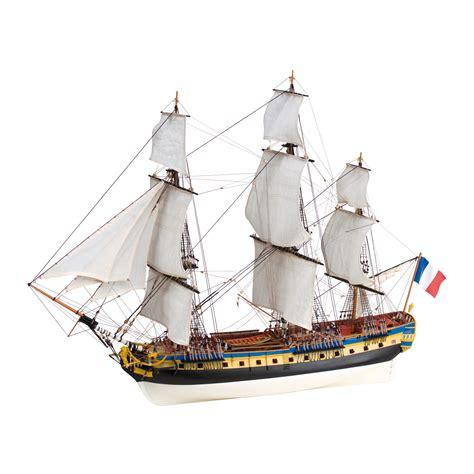 hermione bateau maquette maquette bateau en bois l hermione la fayette ebay