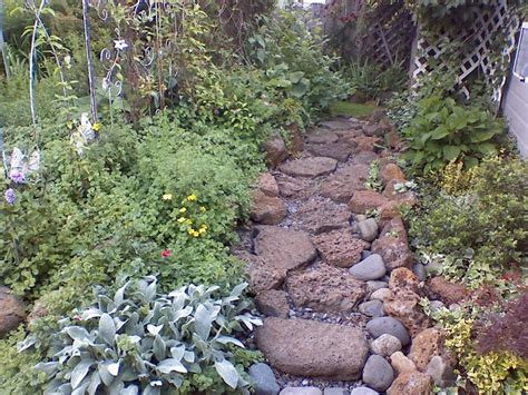 River Rock Gardens River Rock Garden Ideas Home Interior Design