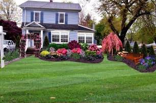 Home Design In 50 Yard by Front Yard Landscaping 187 Ideas