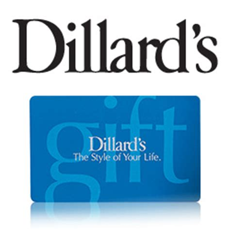buy dillard s gift cards at giftcertificates com - Dillard Gift Card
