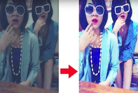 cara edit foto ala fotografer photoshop cara edit foto agar lebih terang foto co id