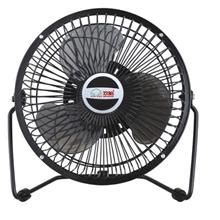 kipas charger iso 6 inch mini black fan for end 10 22 2018 10 18 pm