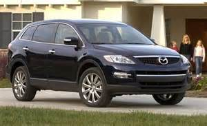 2007 mazda cx 9 related infomation specifications weili
