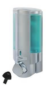 seifenspender dusche fishzero seifenspender wand dusche verschiedene