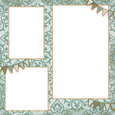 decorar varias fotos gratis marcos con separaciones para varias fotos para imprimir