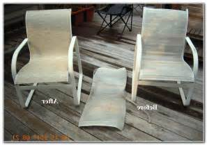 patio chair replacement slings page best home