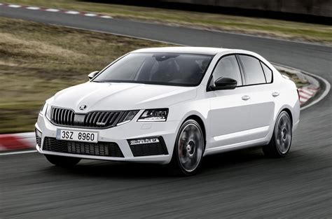 2017 skoda octavia facelift pricing and specs revealed