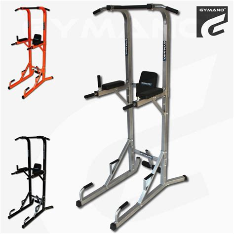 everlast sit up bench gymano ultimate vkr power tower w pull push up bar