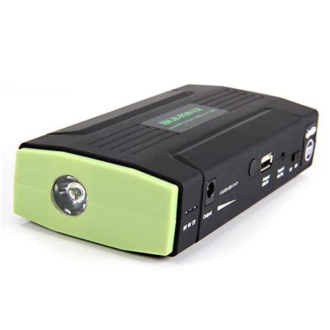 emergency car battery charger 16800mah car battery charger emergency car jump starter