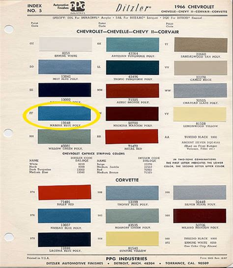 2014 chevrolet impala color chart html autos weblog