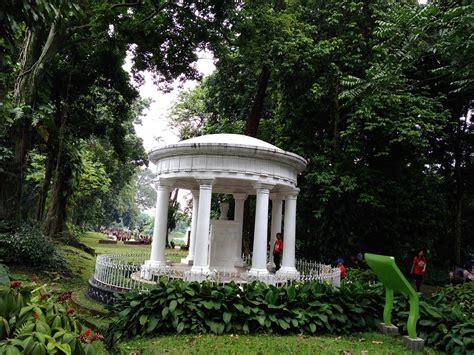 Bogor Botanical Garden Bogor Botanical Gardens Proposed As Unesco World Heritage Site City The Jakarta Post