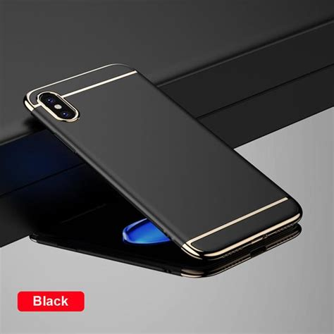for iphone x vpower 3 in 1 ultra slim for apple iphone x zxeus