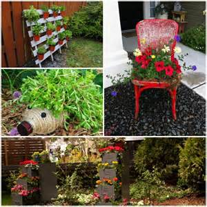 do it yourself garten do it yourself garden ideas that are easy to implement