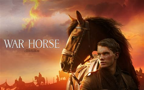 one day horse film his redeemed child review war horse 2011