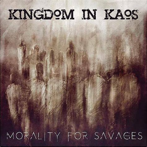 Kaos Band Assault Kingdom In Kaos Announce Release Date For New Album