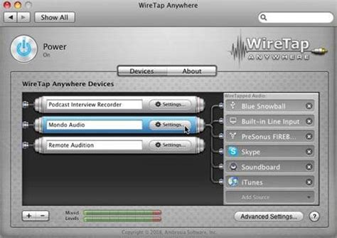 Audio Hijack Records Any Audio On Your Mac Including Itunes by Mac Skype Call Recorder Record Skype Calls Conversation