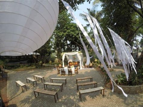 Budget Wedding Outdoor Jakarta by Best Outdoor Wedding Venue Jakarta 171 Buni Manten