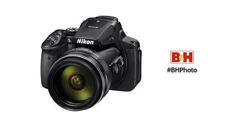 B H Nikon P900 by Nikon Coolpix P900 Digital Refurbished 26499b B H Photo