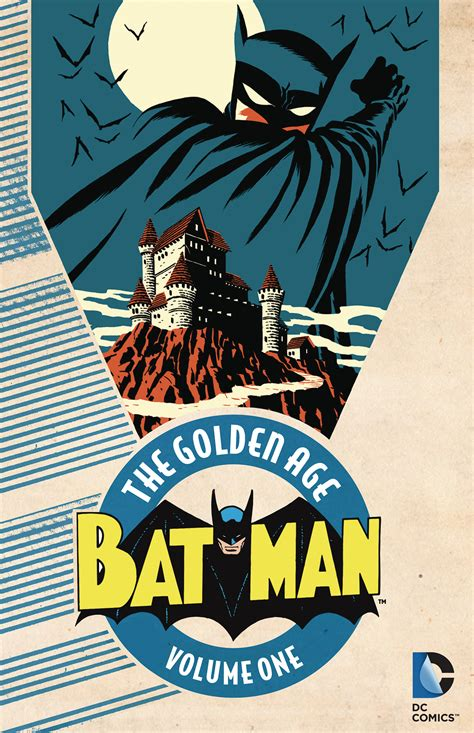 batman tp vol 1 1401267777 may160305 batman the golden age tp vol 01 previews world