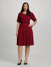 Dress Barn Plus Sizes Plus Size Fashion Find Of The Day Jones Studio 174 Belted