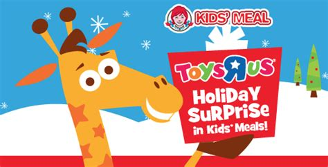 Check Wendy S Gift Card - 10 toys r us gift card offer in wendy s kids meal mission to save