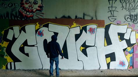 nyc graffiti legend  chasing immortality  tagging