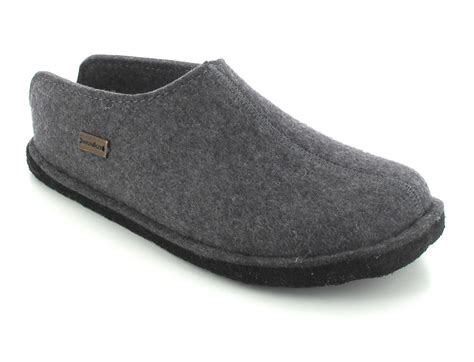 slippers with arch support haflinger unisex boiled wool softsole slippers flair