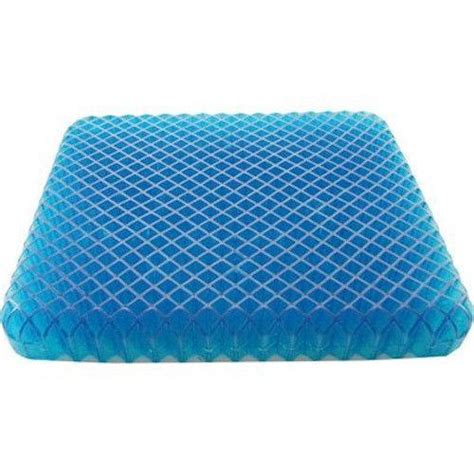 gel cusion gel chair seat cushion ebay