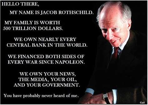 who owns the world banks fact check rothschild family wealth