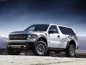 ford bronco svt raptor concept by mvtphotography on deviantart