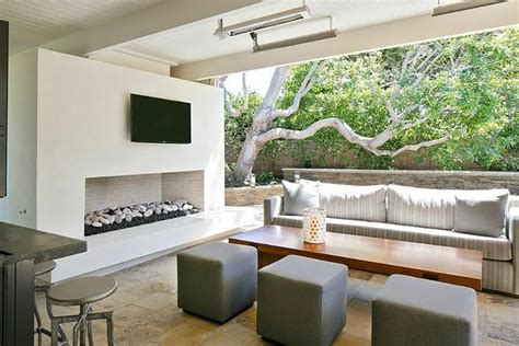 backyard remodel inspiration  posh home