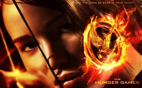 Hunger Games by The Elderly Gamer Hunger Games Wallpaper