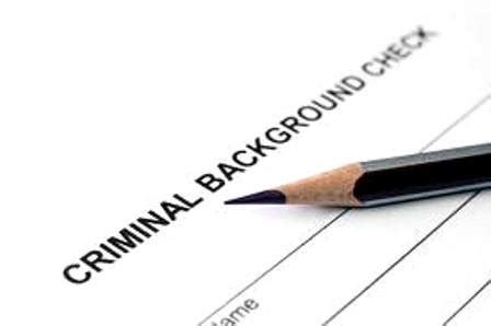 How To Expunge Your Criminal Record In Colorado Learn About The Procedures Of Doing A Cbi Background Check