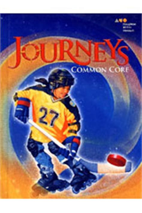 journey s books journeys common student edition grade 5