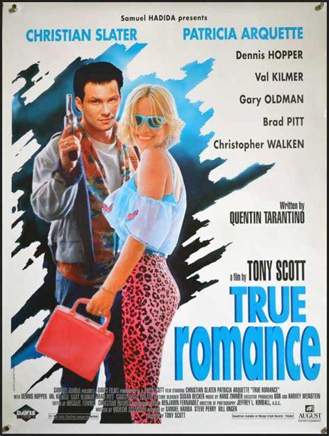 Film True Romance Wiki | tony scott s true romance cinema temple