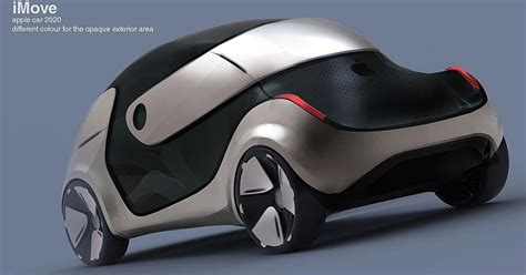 design apple car how an apple car could transform the world in 2020