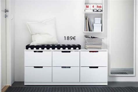 Ikea Hack Dresser by Zapateros Ikea Armarios Colecci 243 N 2015 2016