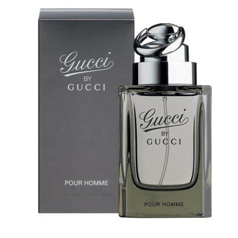 Gucci By Gucci gucci by gucci pour homme le parfumier