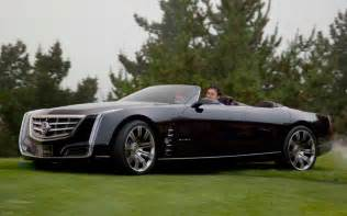Cadillac Siel Cadillac Ciel Concept Photo Gallery Motor Trend