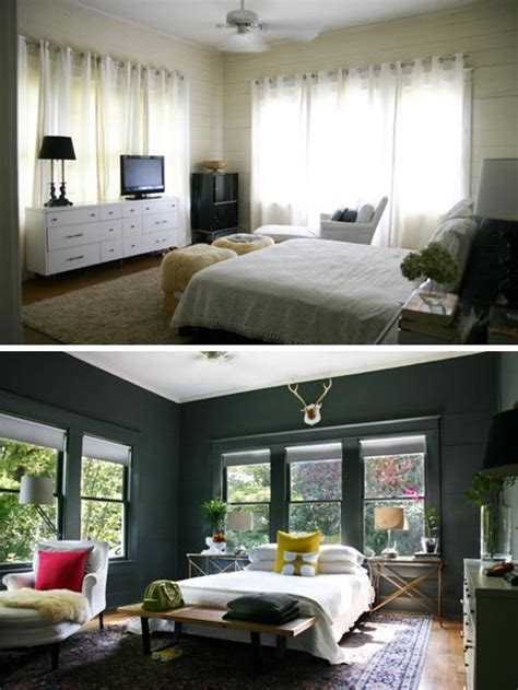 how to a paint color for a low light room apartment therapy