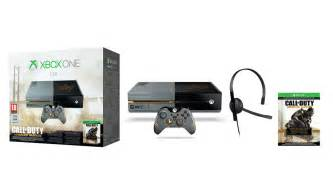 Edition Of One by Xbox One Limited Edition Call Of Duty Advanced Warfare