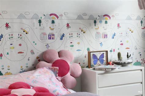 papier peint pour chambre enfant coloriage enfant papier peint pour chambre enfant d 233 co